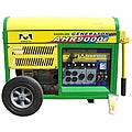 Amico 8500 Watt Gasoline Generator With Remote Control