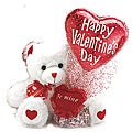 For You.' Valentine's Day Bear and Candy