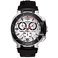 Black Quartz Tissot Men's Watches