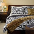 Safari Collection Twin-size 2-piece Quilt Set