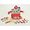 Theo Klein Hospital Ward Career Toy