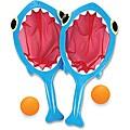 Melissa & Doug Spark Shark Toss and Catch Pool Game