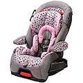 Safety 1st Alpha Elite 65 Convertible Car Seat in Rachel