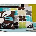 Roxy Julia Multi-colored Decorative Pillow