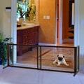Richell Freestanding Pet Barrier