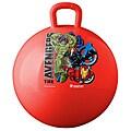 Marvel Avengers Vinyl Hopper Ball Toy