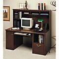 Royal Cherry Computer Workstation