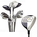 Pro Classic Men's Right-handed Club Set