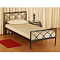 Cathedral Twin Size Platform Bed