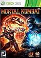 Xbox 360 - Mortal Kombat - By Warner Bros.
