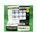 Nike Tour Accuracy Refinished Golf Balls (2 Dozen) (Refurbished)