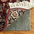 Con-Tact Brand Super Movenot Premium Reversible Felt Rug Pad for Hard Surfaces and Carpet (4' x 6') - Grey - 4' x 6'