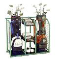 Golf Bag Valet