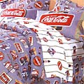 Coca-Cola Bed-in-a-Bag