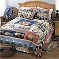 Timberline Lodge Quilt Set
