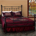 Austen King-size Bed