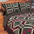 Highland Quilt Set