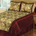 Ambrosia Luxury Comforter Set