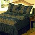Mercedes Luxury Comforter Set
