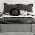 Dots and Pepper 3-piece Mini Comforter Set