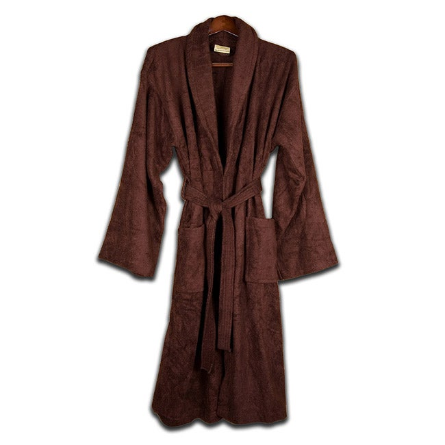 Unisex Rayon from Bamboo Spa Bath Robe