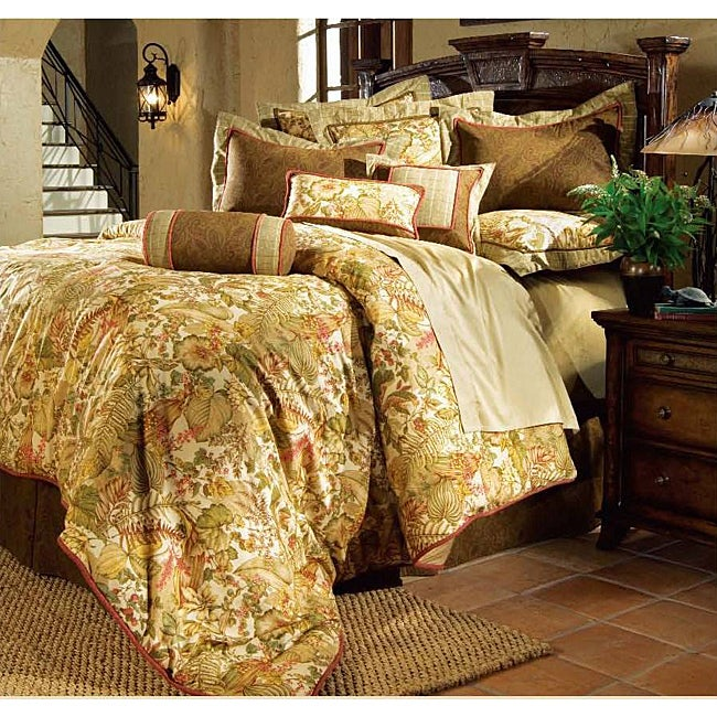 Woodland King-size 7-piece Comforter Set