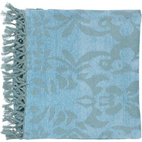 Woven Rochester Viscose Throw Blanket