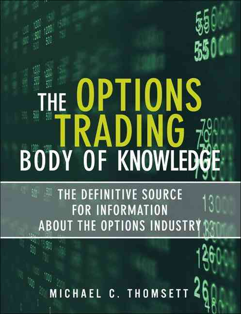 Options trading game theory