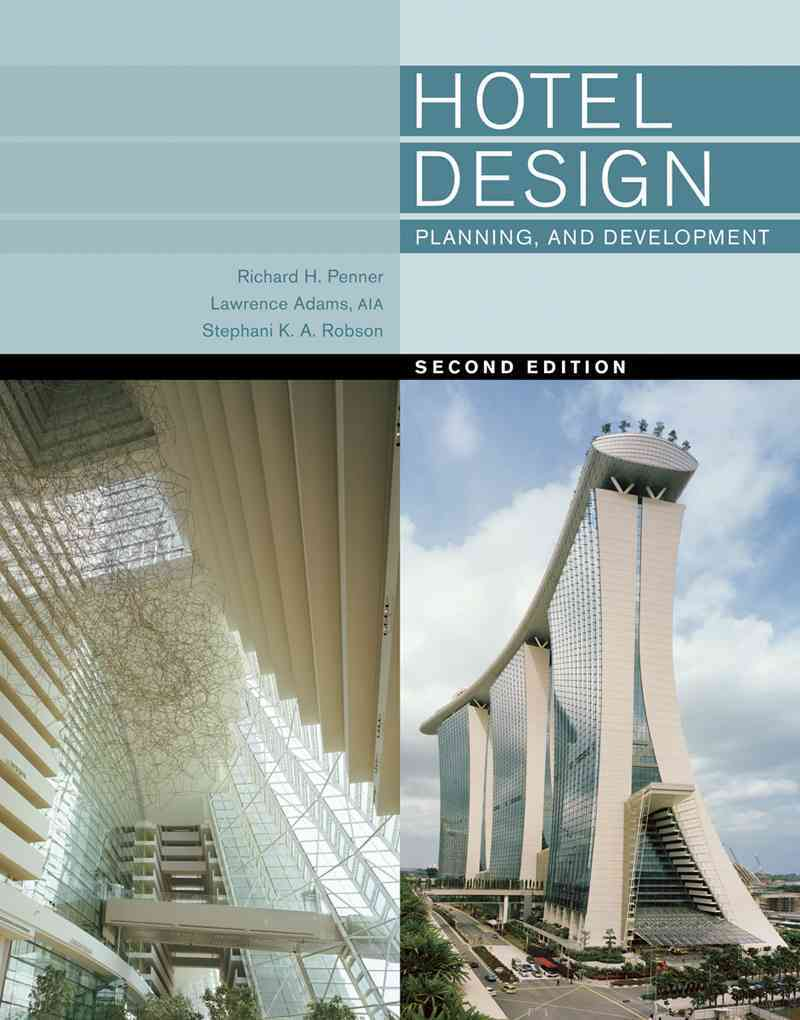 Hotel Design Planning And Development Hardcover Free