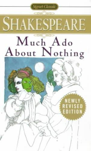 Much ado about nothing essays on love