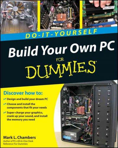 All parts needed for a pc how to assemble a desktop pc build your own pc do it yourself for dummies free shipping on orders ccuart Image collections