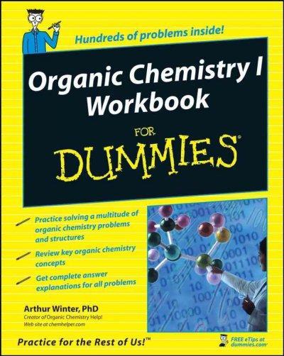 organic chemistry 1 for dummies pdf free