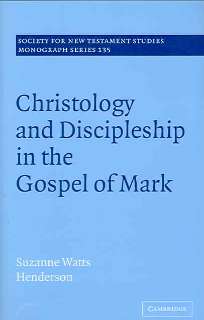 "discipleship in the gospel of mark Who do you think of when you think of ""disciple""  this is where we've been in  the gospel of mark for the last three weeks and we're going to."