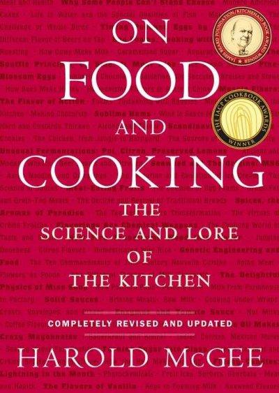 Food Science great essays book