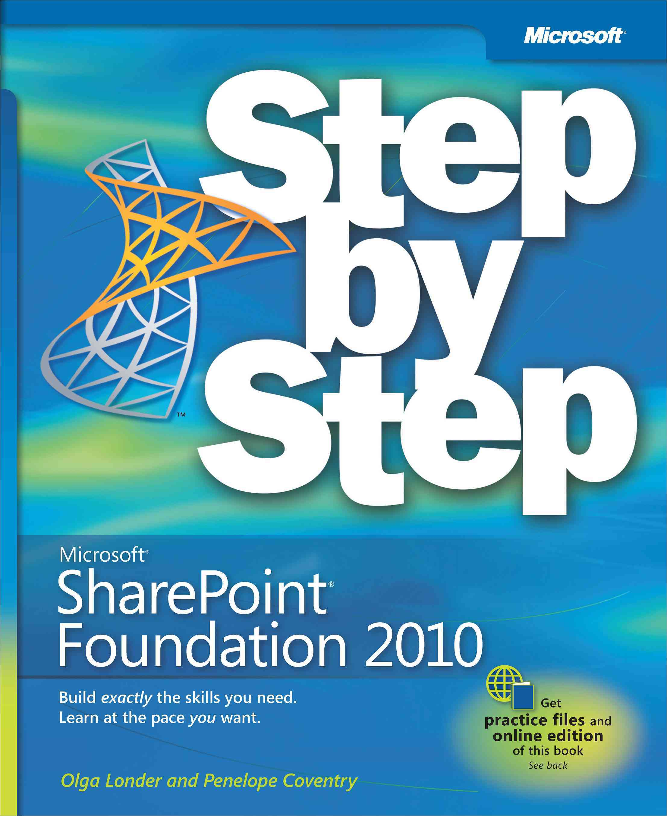 review sharepoint 2010 books