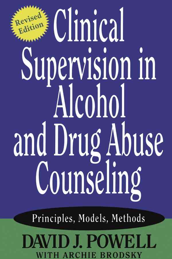 Substance Abuse and Addiction Counseling what is the order of a research paper