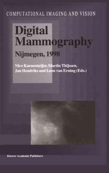 mammography fork books