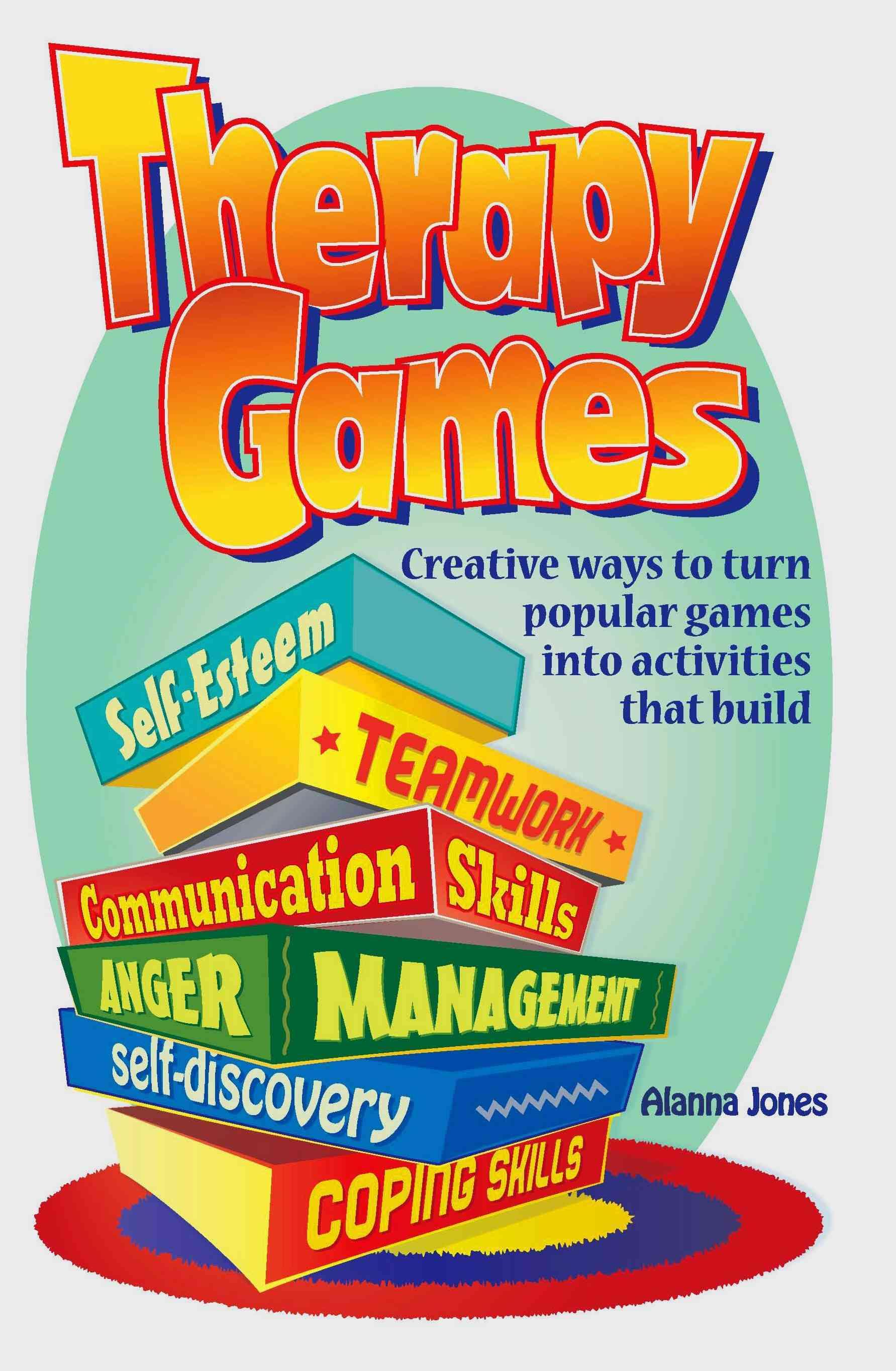 Group Activities Build Self Esteem 90