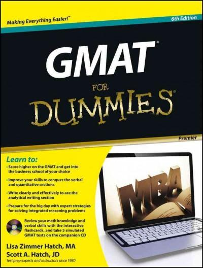 gmat issue and argument essays Awm / awa - analytical writing assessment / measure for gmat : information on analysis of argument and issue.