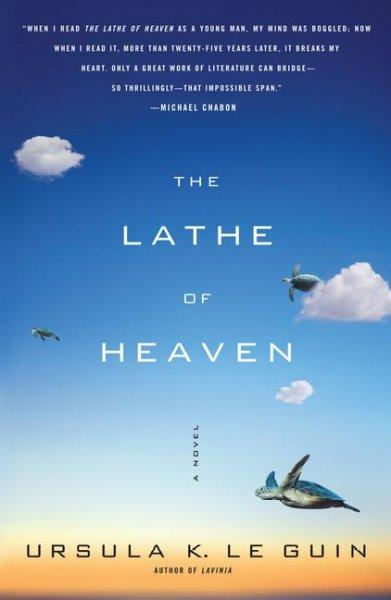 lathe of heaven book review