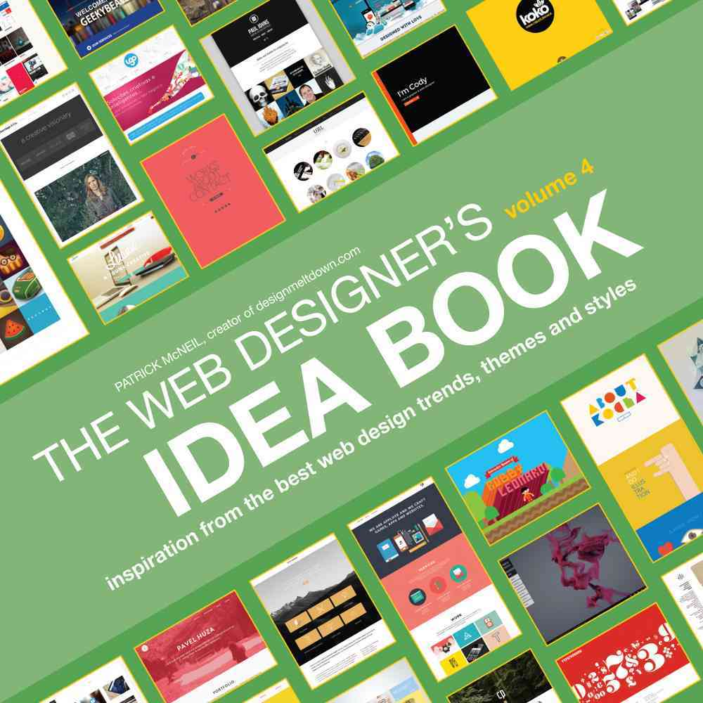 the web designer 39 s idea book inspiration from today 39 s
