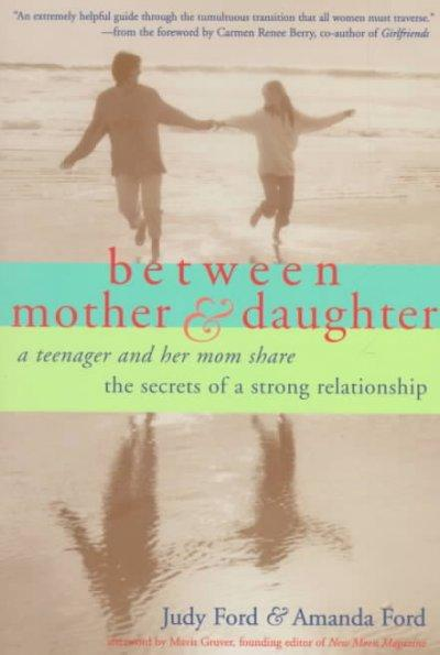 essay on relationship between mother and daughter