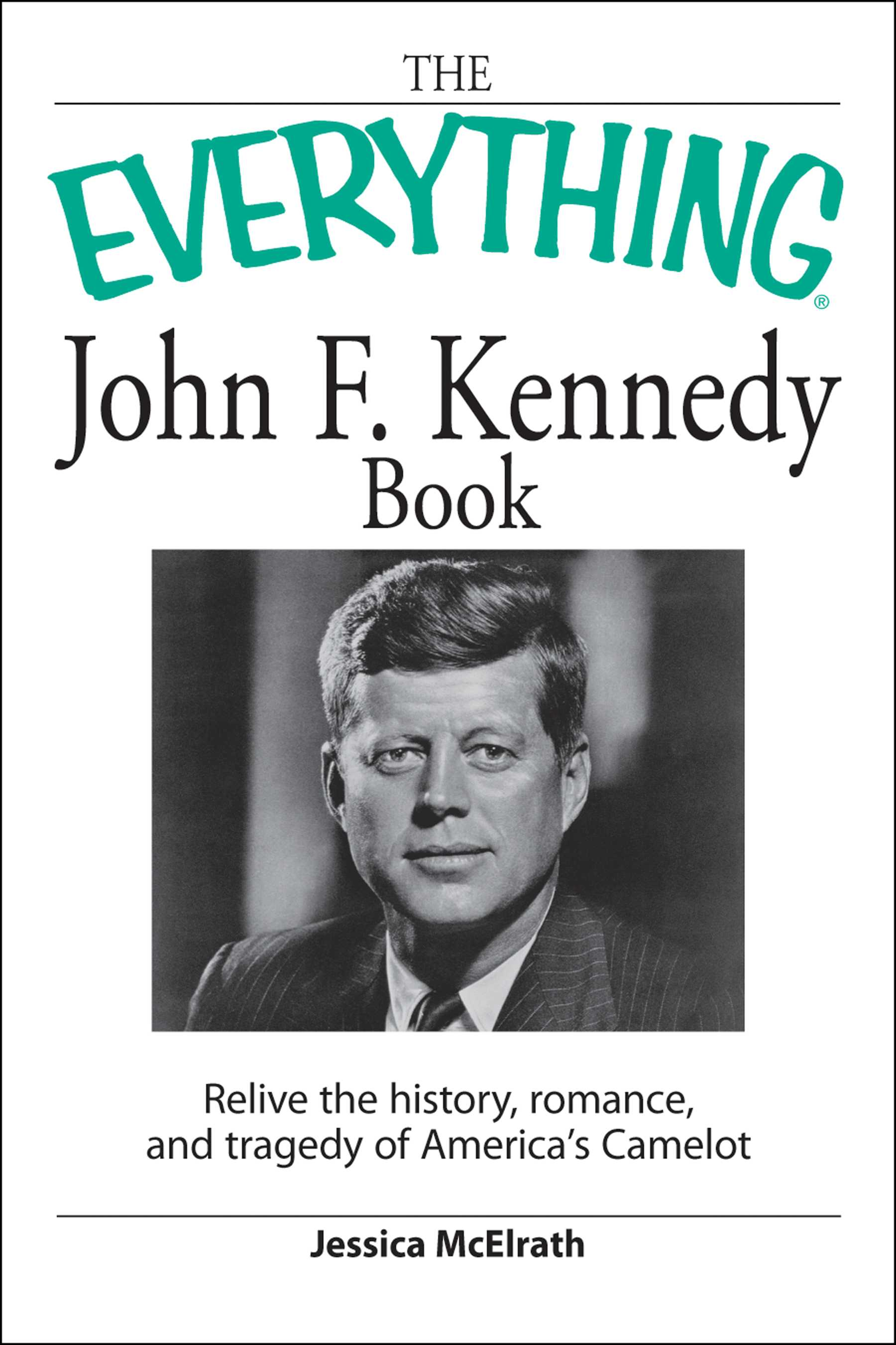 book report on john f kennedy The majority of books about john f kennedy have been written either by  toadying family retainers or by people bent on destroying the camelot.
