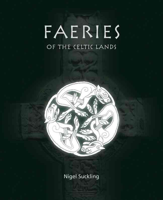 Faeries of the celtic lands free shipping on orders over 45