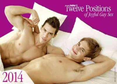 Best Gay Positions 77