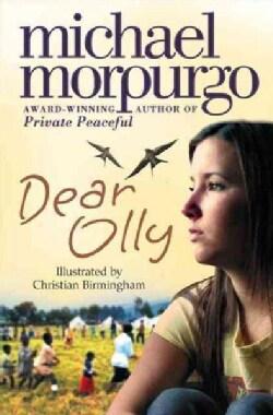 Dear Olly (Paperback)
