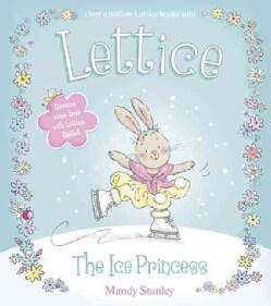 The Ice Princess (Paperback)