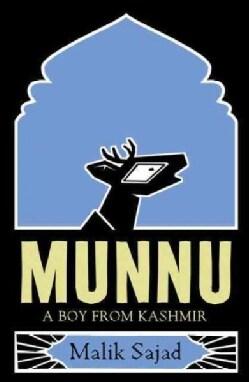 Munnu: A Boy from Kashmir (Hardcover)