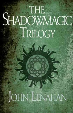 The Shadowmagic Trilogy (Paperback)