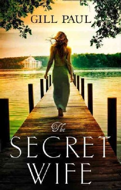 The Secret Wife (Paperback)